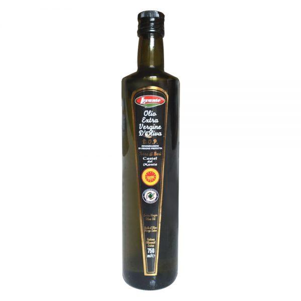 olio extra vergine 750ml