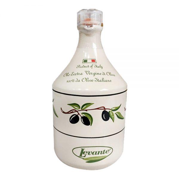 olio extra vergine ceramica 500ml