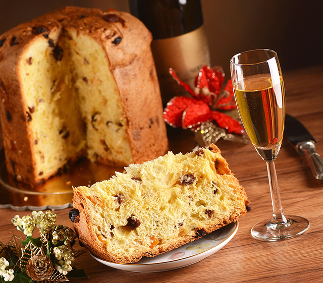 Italian Christmas Cake.Italian Christmas Cakes Pizzasaporita